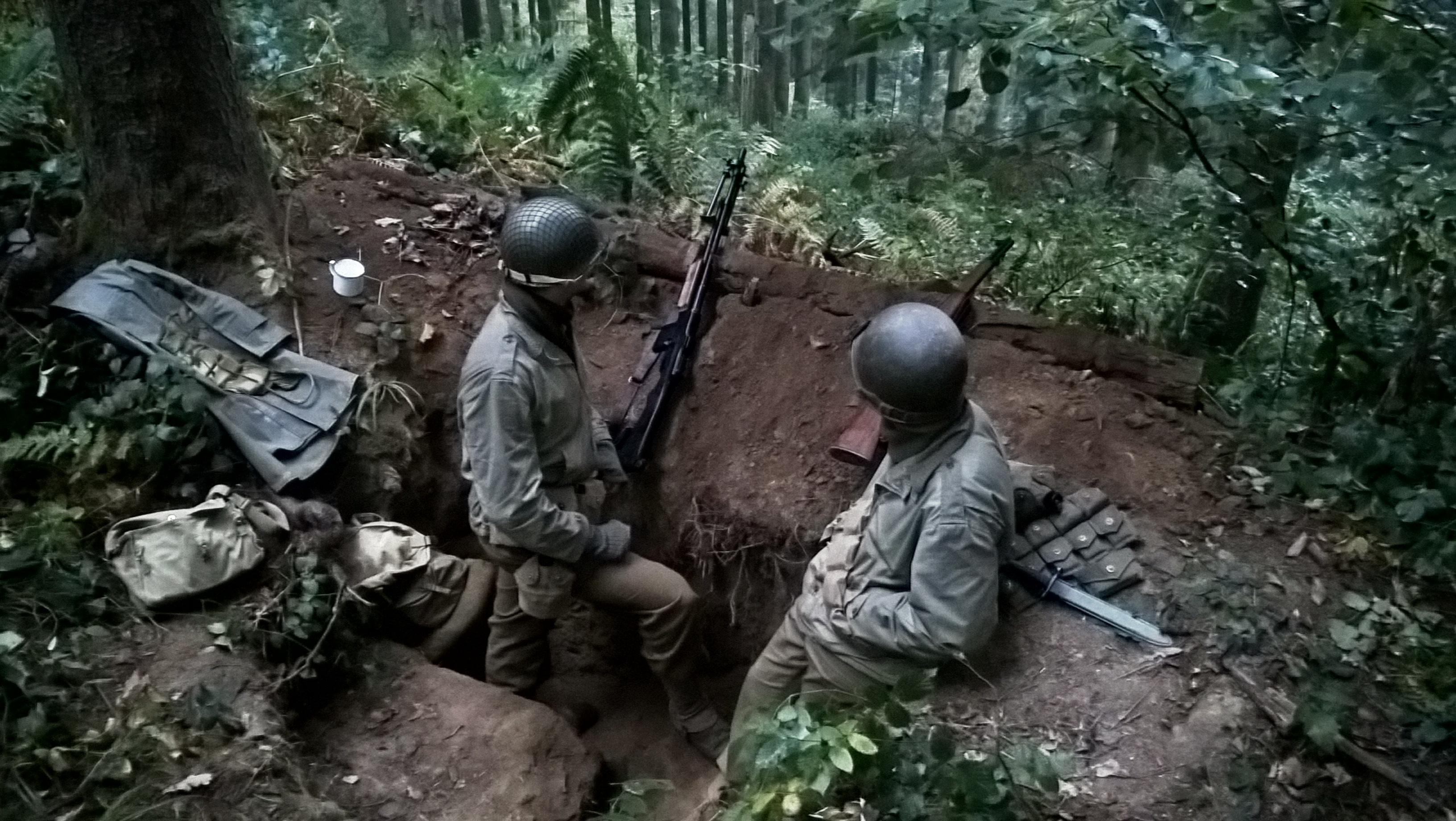 Schlacht Im Hürtgenwald Film